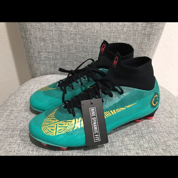 Nike Other - Nike Mercurial Superfly 6 Pro CR7 FG Ronaldo Cleat